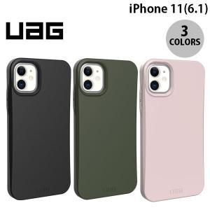iPhone 11 ケース UAG iPhone 11 OUTBACK 耐衝撃 スリムケース ユーエージー ネコポス送料無料|ec-kitcut