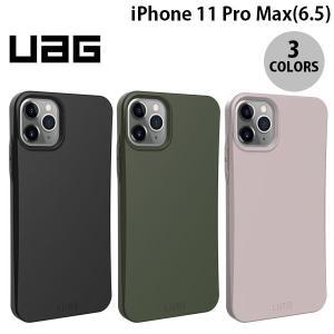 iPhone 11 Pro Max ケース UAG iPhone 11 Pro Max OUTBACK 耐衝撃 スリムケース  ユーエージー ネコポス送料無料|ec-kitcut
