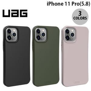 iPhone 11 Pro ケース UAG iPhone 11 Pro OUTBACK 耐衝撃 スリムケース  ユーエージー ネコポス送料無料|ec-kitcut