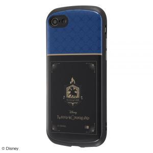 ingrem イングレム iPhone SE 第2世代 / 8 / 7 ツイステッドワンダーランド 耐衝撃ケース MiA イグニハイド寮 IN-DP24AC4/DGA6 ネコポス送料無料|ec-kitcut