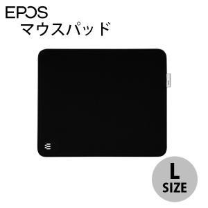 EPOS イーポス SENNHEISER GSA15 マウスパッド L 397 x 475 1000246 ネコポス不可|ec-kitcut