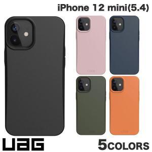 iPhone 12 mini ケース UAG iPhone 12 mini OUTBACK 耐衝撃 スリムケース  ユーエージー ネコポス送料無料|ec-kitcut