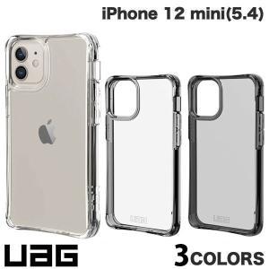 iPhone 12 mini ケース UAG iPhone 12 mini PLYO ケース  ユーエージー ネコポス送料無料|ec-kitcut