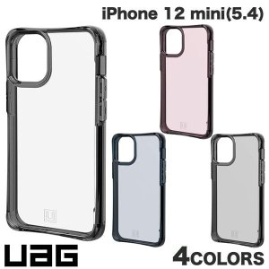 iPhone 12 mini ケース UAG iPhone 12 mini U by MOUVE 耐衝撃ケース  ユーエージー ネコポス送料無料|ec-kitcut