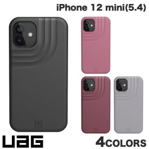 iPhone 12 mini ケース UAG iPhone 12 mini U by ANCHOR 耐衝撃ケース  ユーエージー ネコポス送料無料|ec-kitcut