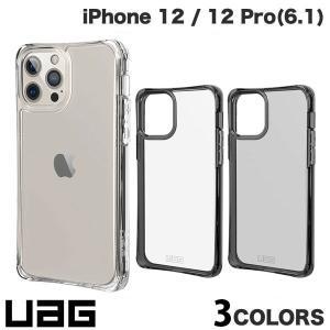 iPhone 12 / 12 Pro ケース UAG iPhone 12 / 12 Pro PLYO ケース  ユーエージー ネコポス送料無料|ec-kitcut