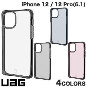 iPhone 12 / 12 Pro ケース UAG iPhone 12 / 12 Pro U by MOUVE 耐衝撃ケース  ユーエージー ネコポス送料無料|ec-kitcut