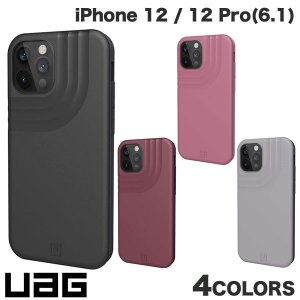 iPhone 12 / 12 Pro ケース UAG iPhone 12 / 12 Pro U by ANCHOR 耐衝撃ケース  ユーエージー ネコポス送料無料|ec-kitcut