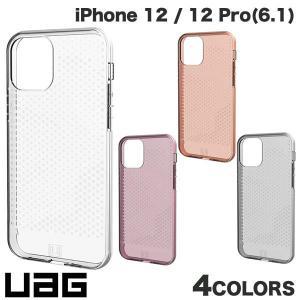 iPhone 12 / 12 Pro ケース UAG iPhone 12 / 12 Pro U by LUCENT 耐衝撃ケース  ユーエージー ネコポス送料無料|ec-kitcut
