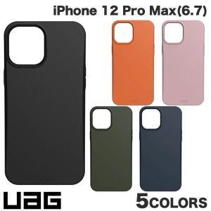 iPhone 12 Pro Max ケース UAG iPhone 12 Pro Max OUTBACK 耐衝撃 スリムケース  ユーエージー ネコポス送料無料|ec-kitcut