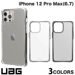 iPhone 12 Pro Max ケース UAG iPhone 12 Pro Max PLYO ケース  ユーエージー ネコポス送料無料|ec-kitcut