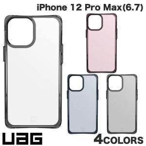 iPhone 12 Pro Max ケース UAG iPhone 12 Pro Max U by MOUVE 耐衝撃ケース  ユーエージー ネコポス送料無料|ec-kitcut