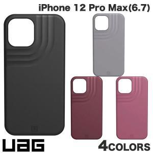 iPhone 12 Pro Max ケース UAG iPhone 12 Pro Max U by ANCHOR 耐衝撃ケース  ユーエージー ネコポス送料無料|ec-kitcut