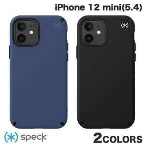 iPhone 12 mini ケース Speck Products iPhone 12 mini PRESIDIO2 PRO 抗菌  スペックプロダクツ ネコポス送料無料 ec-kitcut