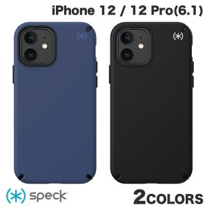 iPhone 12 / 12 Pro ケース Speck Products iPhone 12 / 12 Pro PRESIDIO2 PRO 抗菌  スペックプロダクツ ネコポス送料無料 ec-kitcut