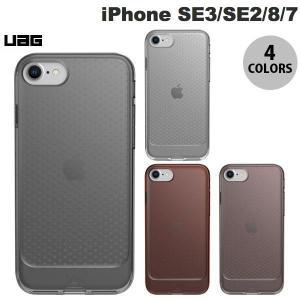 iPhone SE2 8 7 ケース UAG iPhone SE 第2世代 / 8 / 7 LUSENTケース ユーエージー ネコポス送料無料|ec-kitcut