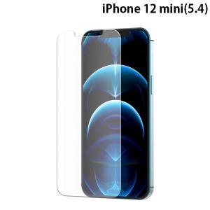 iPhone 12 mini ガラスフィルム araree アラリー iPhone 12 mini Subcore 抗菌強化ガラスフィルム 0.3mm AR20329i12MN ネコポス可 ec-kitcut