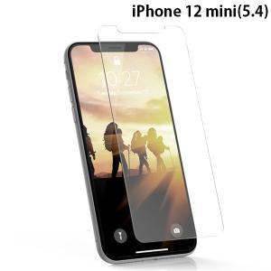 iPhone 12 mini ガラスフィルム UAG ユーエージー iPhone 12 mini ガラスフィルム スクリーンシールド 0.46mm 光沢 UAG-IPH20S-SP ネコポス送料無料|ec-kitcut