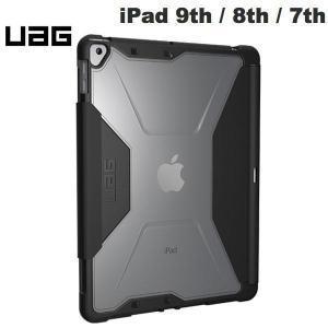 iPad ケース UAG ユーエージー iPad 8th / 7th PLYO 耐衝撃ケース ブラック/アイス UAG-IPD7Y-BK/IC ネコポス送料無料|ec-kitcut