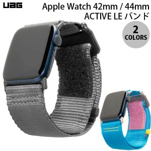 Apple Watch バンド UAG Apple Watch 42mm / 44mm ACTIVE LE バンド ユーエージー ネコポス送料無料|ec-kitcut