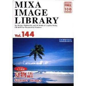 MIXA IMAGE LIBRARY Vol.144 夏物語 ec-malls