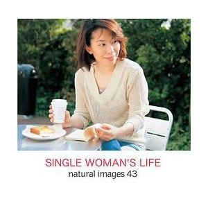 natural images Vol.43 SINGLE WOMAN'S ec-malls