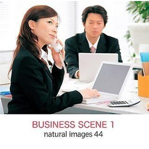 natural images Vol.44 BUSINESS SCENE 1 ec-malls