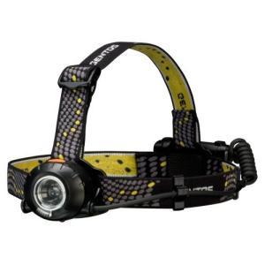 GENTOS(ジェントス) LED ヘッドライト 【明るさ230ルーメン/実用点灯8時間/防滴】 ヘッドウォーズ HW-999H ANSI規格準拠 停|ec-malls