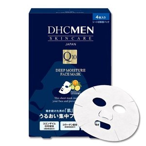 DHC MEN ディープモイスチュア フェースマスク ec-malls