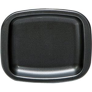 高木金属 プレート オーブントースター用 フッ素Wコート 日本製 小 デュアルプラス FW-PS ec-malls