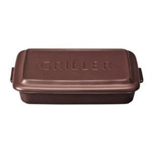 イブキクラフト TOOLS (ツールズ) GRILLER (グリラー) カカオ ec-malls