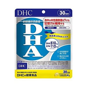 DHC DHA 30日分 [機能性表示食品]|ec-malls