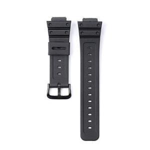 時計バンド 交換ベルト 腕時計ベルト 16mm 防水 コンパチブル CASIO G-shock GW-M5610 DW-5600/5700/6900用|ec-malls