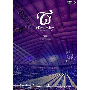 "TWICE DOME TOUR 2019 ""#Dreamday  in TOKYO DOME (通常盤DVD)|ec-malls"