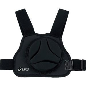 【アシックス 胸部保護パッド】asics BPG232-90|ec-selector
