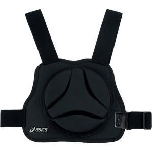 【アシックス 胸部保護パッド】asics BPG233-90|ec-selector