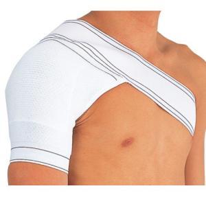 【25%OFF D&M 強い圧迫力で肩をしっかりガード 肩用サポーター】ディーアンドエム♯101|ec-selector