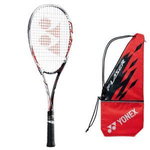 ヨネックス 軟式 ソフトテニスラケット エフレーザー7V yonex FLR7V ★22000|ec-selector