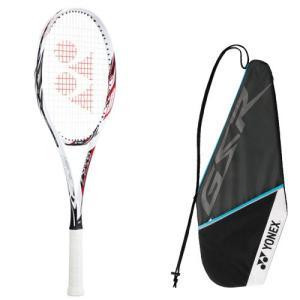 ヨネックス 軟式 ソフトテニスラケット ジーエスアール7 yonex GSR7 ★21000|ec-selector