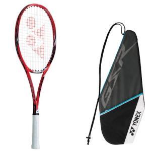 ヨネックス 軟式 ソフトテニスラケット ジーエスアール9 yonex GSR9 ★24000|ec-selector