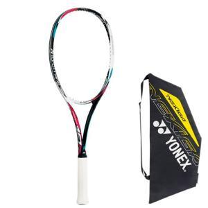 ヨネックス 軟式 ソフトテニスラケット ネクシーガ10 yonex NXG10 ★17000|ec-selector
