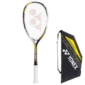 ヨネックス 軟式 ソフトテニスラケット ネクシーガ50G yonex NXG50G ★19000|ec-selector