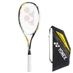 ヨネックス 軟式 ソフトテニスラケット ネクシーガ50S yonex NXG50S ★19000|ec-selector