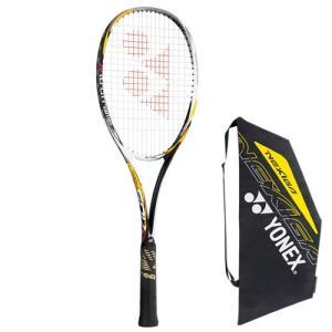 ヨネックス 軟式 ソフトテニスラケット ネクシーガ50V yonex NXG50V ★19000|ec-selector