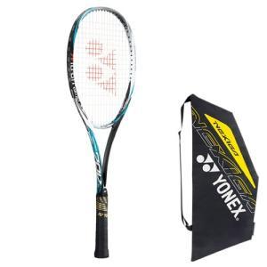 ヨネックス 軟式 ソフトテニスラケット  ネクシーガ70V yonex NXG70V ★22000|ec-selector
