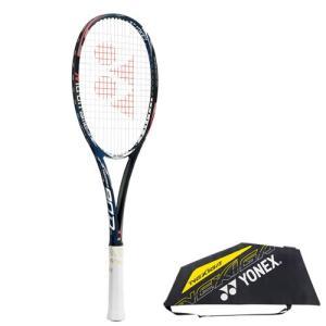 ヨネックス 軟式 ソフトテニスラケット ネクシーガ90デュエル yonex NXG90D ★24000|ec-selector