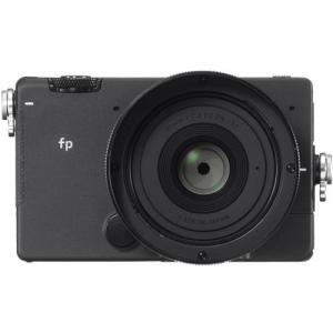 シグマ SIGMA fp 45mm F2.8 DG DN Contemporary キット