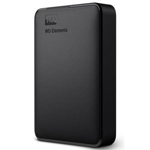 WesternDigital WDBUZG0010BBK-JESN WD Elements Port...