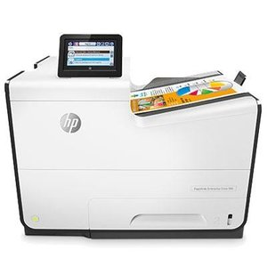 HP PageWide Enterprise Color 556dn G1W46A#ABJ ビジネスインクジェットプリンター A4対応 eccurrent