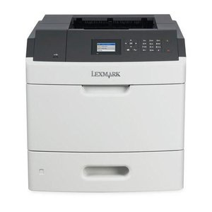 LEXMARK MS810dn モノクロレーザープリンター A4対応 eccurrent